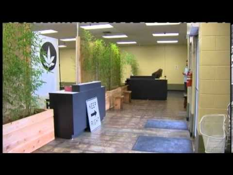 Seattle's largest medical POT dispensary opens | Largest pot store opens in Seattle