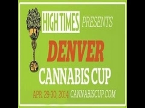 Denver Cannabis Cup 2014 Mile High DAY 2
