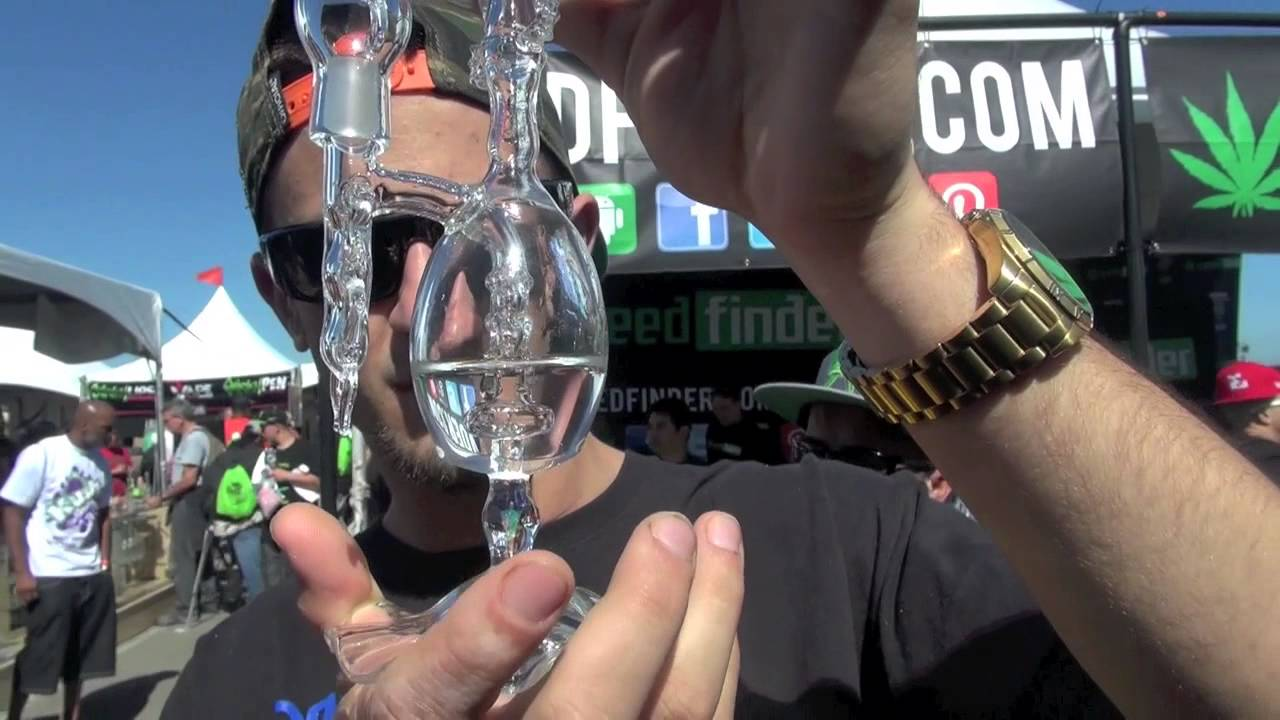2013 S.F. High Times Cannabis Cup