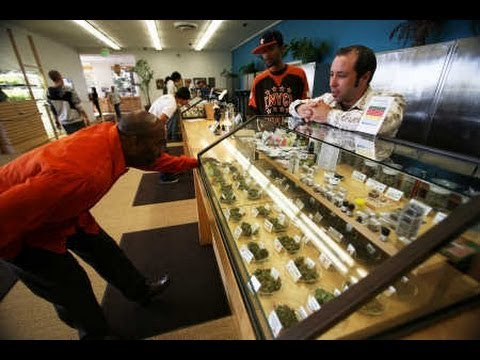 How to open a medical marijuana dispensary in California?