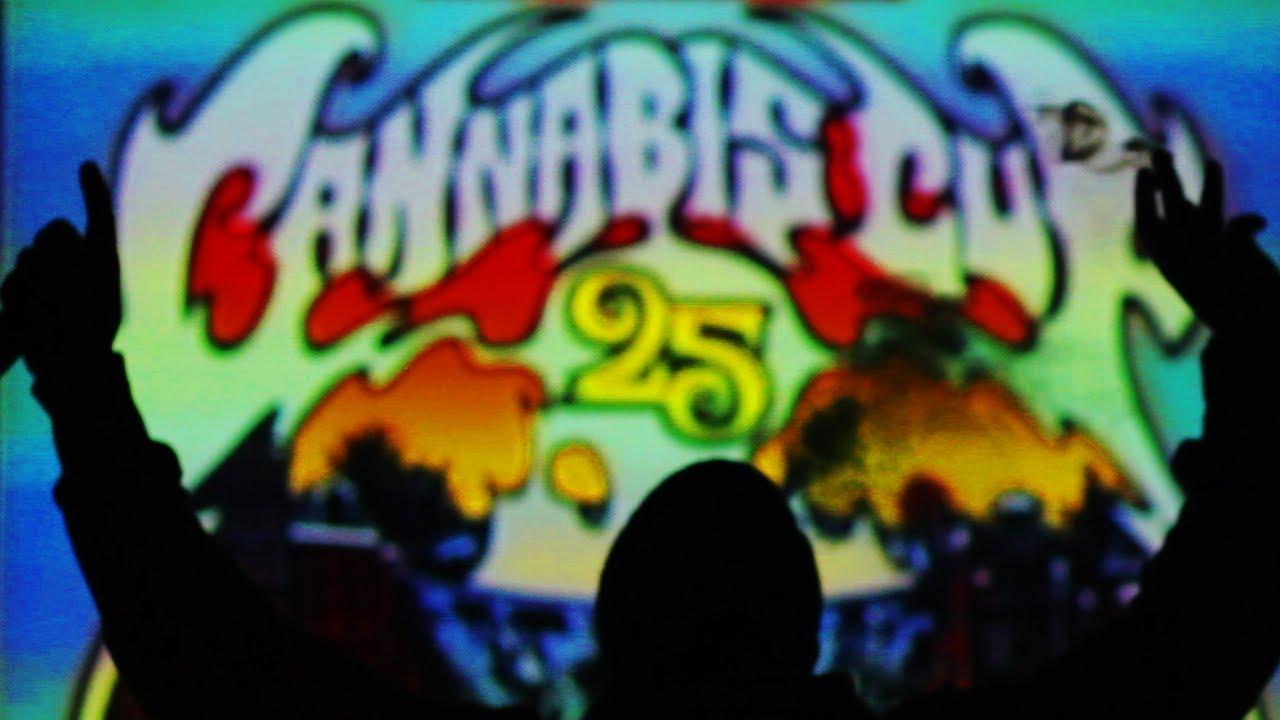 Cannabis Cup Documentary 2012  (SBCC)
