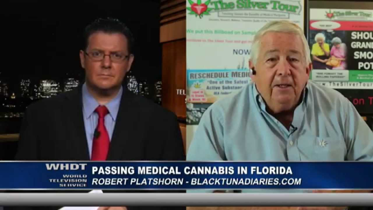 Passing Medical Cannabis in Florida