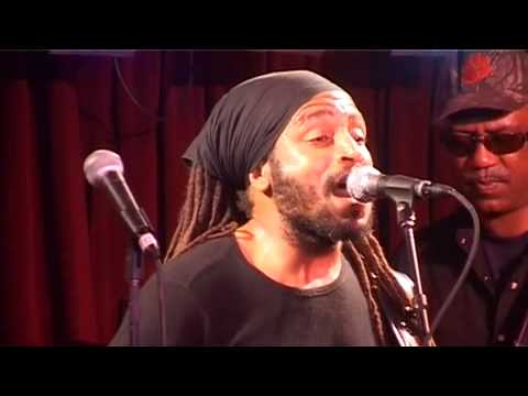 Cannabis Cup Band featuring Junior Jazz – Bob Marley Tribute