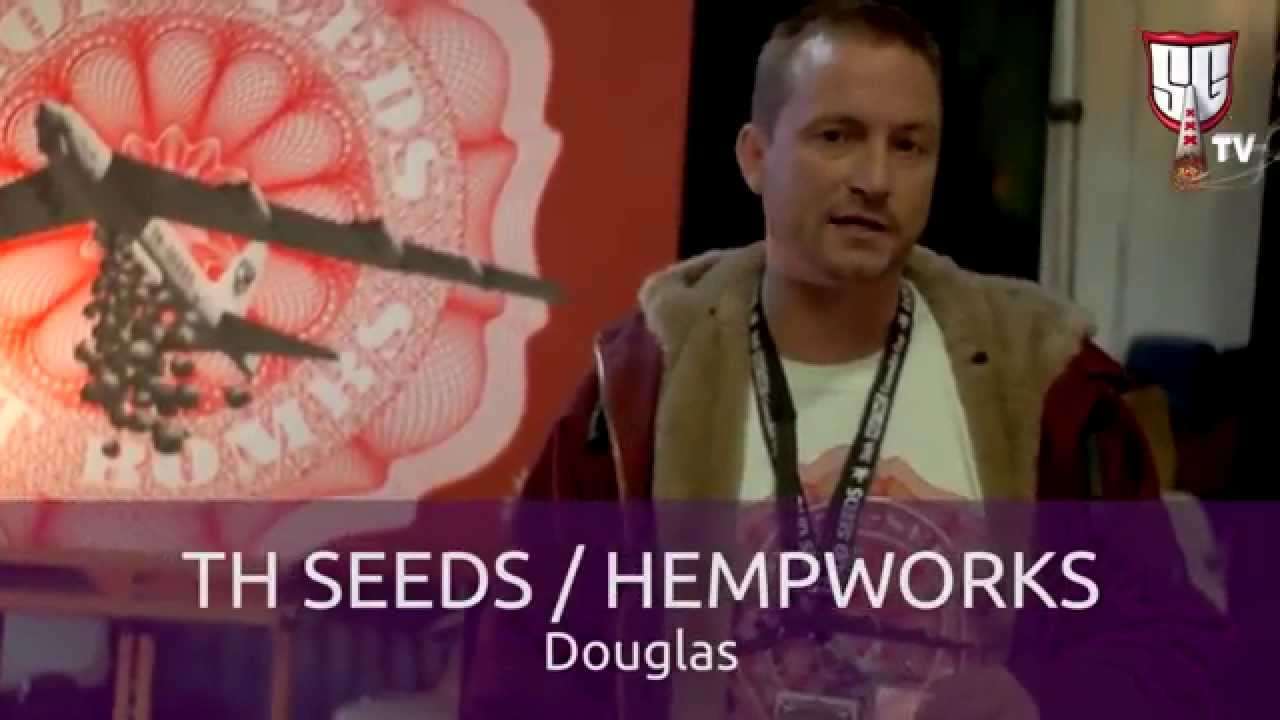 TH Seeds 20th Year at the Cannabis Cup Amsterdam – Smokers Guide Flashback Clip